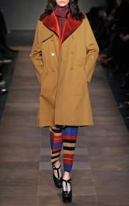 Ready to wear Fall Winter 2012 Carven Paris March 2012