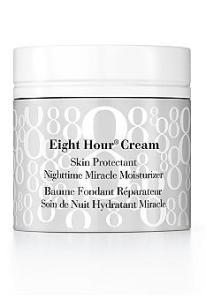 8 hour night cream