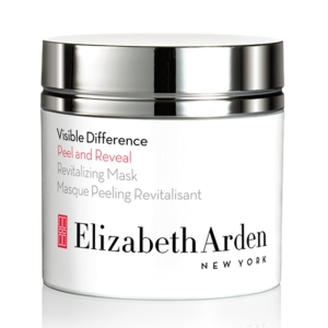 Elizabeth Arden Visible Difference Peel Reveal Revitalizing Mask