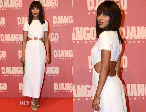 Kerry-Washington-In-Prada-Django-Unchained-Rome-Premiere
