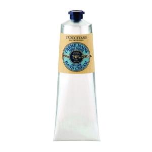 l occitane hand cream