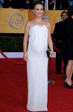 Natalie-Portman-Azzaro-White-Dress