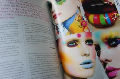 bobbi brown/ makeup manual
