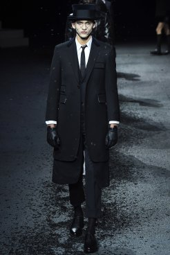27 thom browne aw 15-16