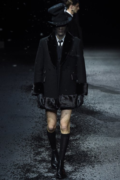 32 thom browne aw 15-16