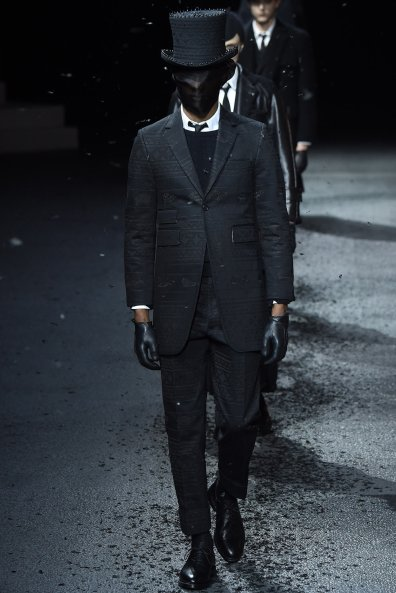 6 thom browne aw 15-16