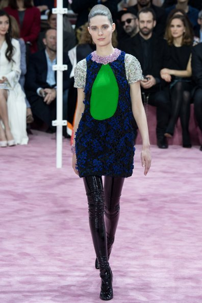Christian Dior SS 15 COUTURE - PARIS COUTURE 12