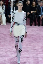 Christian Dior SS 15 COUTURE - PARIS COUTURE 16