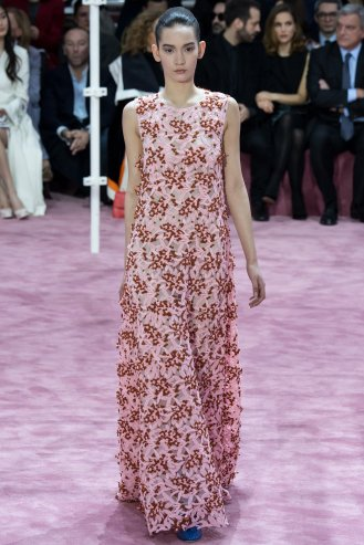 Christian Dior SS 15 COUTURE - PARIS COUTURE 19