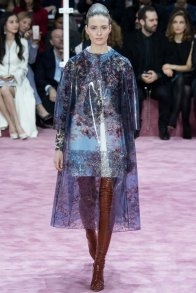 Christian Dior SS 15 COUTURE - PARIS COUTURE 23