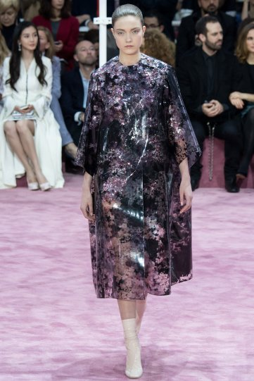 Christian Dior SS 15 COUTURE - PARIS COUTURE 25