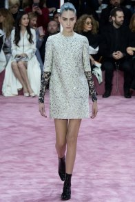 Christian Dior SS 15 COUTURE - PARIS COUTURE 28