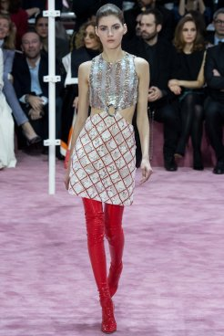 Christian Dior SS 15 COUTURE - PARIS COUTURE 30