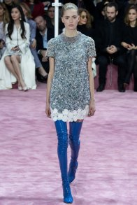 Christian Dior SS 15 COUTURE - PARIS COUTURE 34