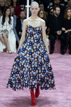 Christian Dior SS 15 COUTURE - PARIS COUTURE 37