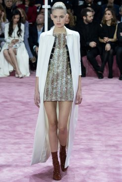 Christian Dior SS 15 COUTURE - PARIS COUTURE 43