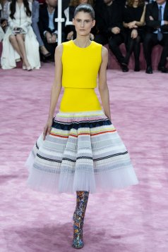 Christian Dior SS 15 COUTURE - PARIS COUTURE 46
