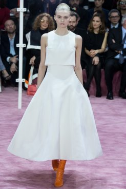 Christian Dior SS 15 COUTURE - PARIS COUTURE 50