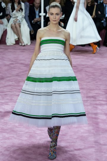 Christian Dior SS 15 COUTURE - PARIS COUTURE 52