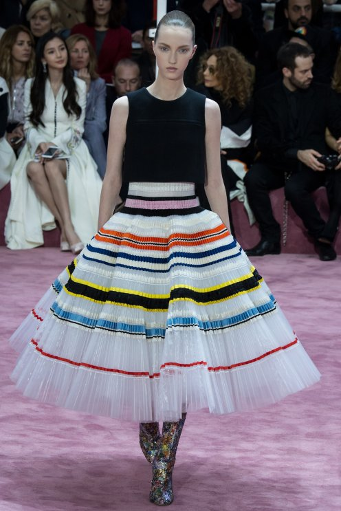 Christian Dior SS 15 COUTURE - PARIS COUTURE 54