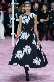 Christian Dior SS 15 COUTURE - PARIS COUTURE 9