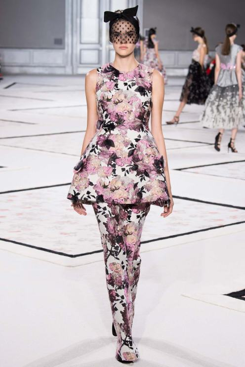 Giambattista Valli couture ss 15 - PARIS COUTURE 12 - Copy