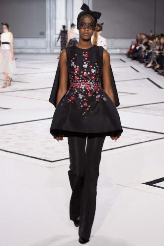 Giambattista Valli couture ss 15 - PARIS COUTURE 17