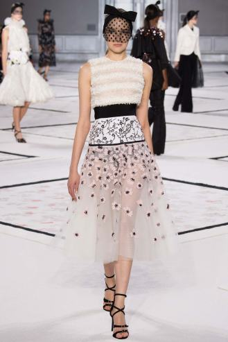 Giambattista Valli couture ss 15 - PARIS COUTURE 18
