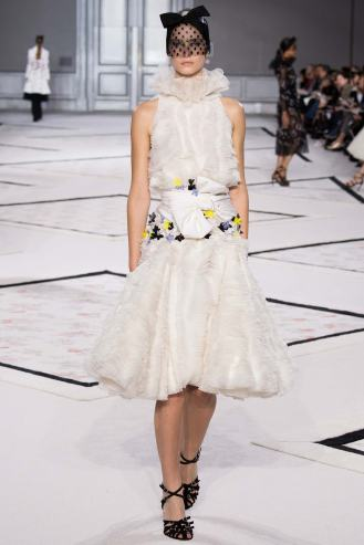 Giambattista Valli couture ss 15 - PARIS COUTURE 19