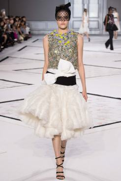 Giambattista Valli couture ss 15 - PARIS COUTURE 21