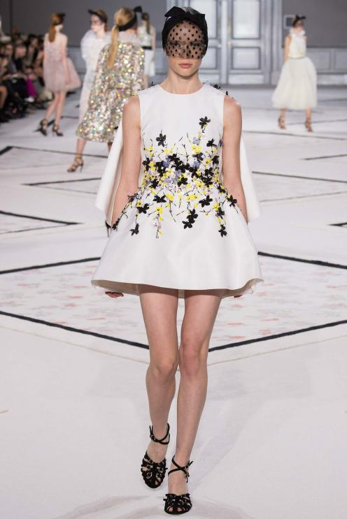 Giambattista Valli couture ss 15 - PARIS COUTURE 24