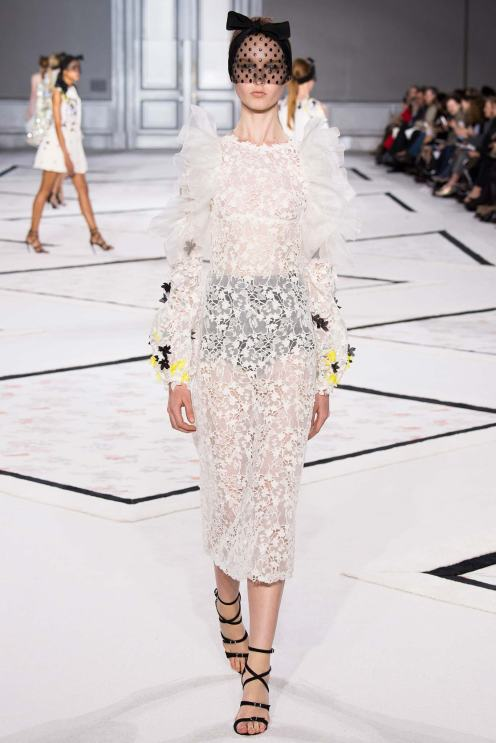 Giambattista Valli couture ss 15 - PARIS COUTURE 25 - Copy