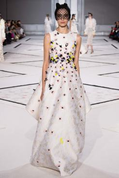 Giambattista Valli couture ss 15 - PARIS COUTURE 29
