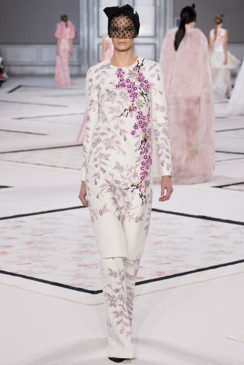 Giambattista Valli couture ss 15 - PARIS COUTURE 38