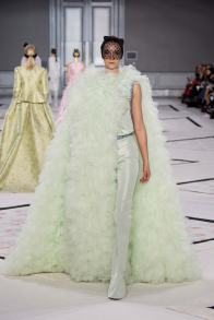 Giambattista Valli couture ss 15 - PARIS COUTURE 41
