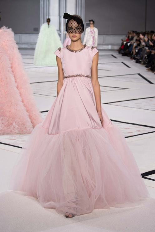 Giambattista Valli couture ss 15 - PARIS COUTURE 43