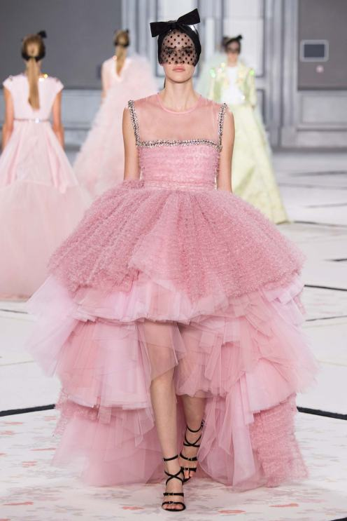 Giambattista Valli couture ss 15 - PARIS COUTURE 45