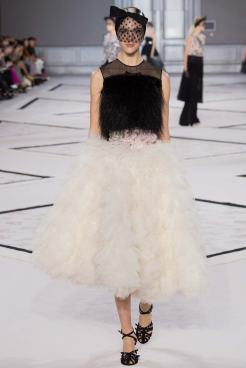 Giambattista Valli couture ss 15 - PARIS COUTURE 6 - Copy
