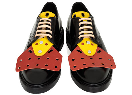 Loewe and meccano collaboration 2