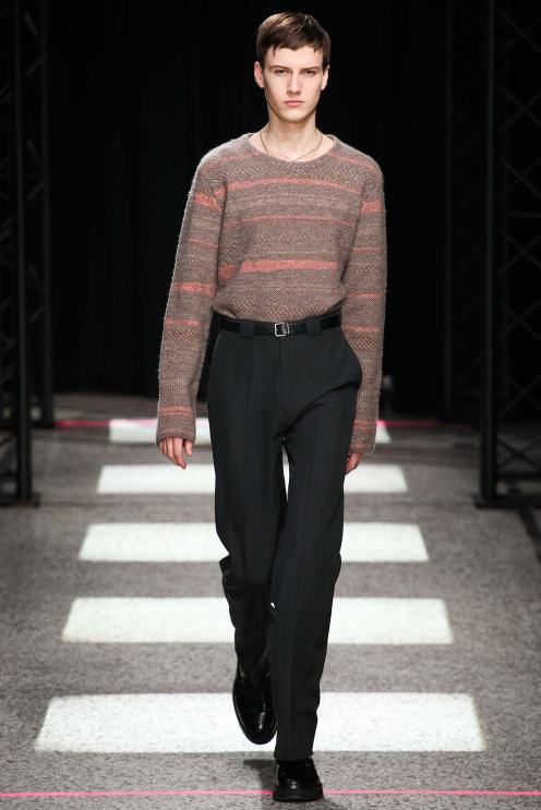Paul Smith AW 15 MENSWEAR 11