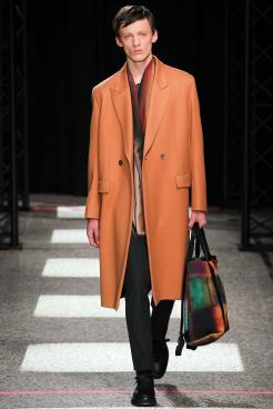 Paul Smith AW 15 MENSWEAR 15