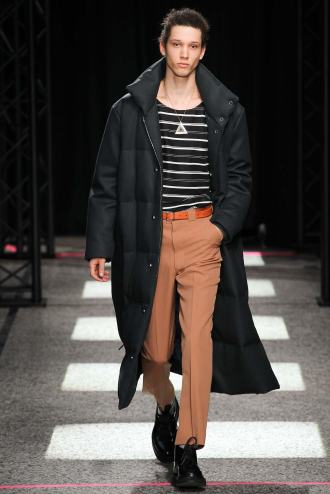 Paul Smith AW 15 MENSWEAR 17