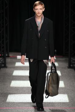 Paul Smith AW 15 MENSWEAR 2