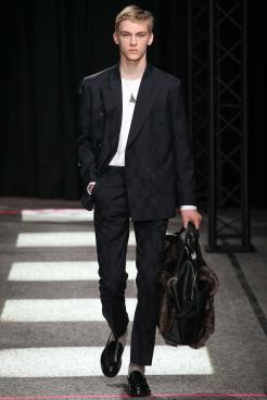 Paul Smith AW 15 MENSWEAR 26