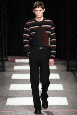 Paul Smith AW 15 MENSWEAR 27