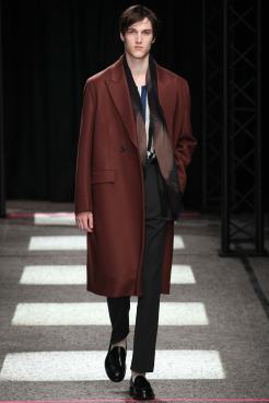 Paul Smith AW 15 MENSWEAR 28