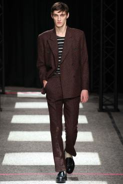 Paul Smith AW 15 MENSWEAR 29