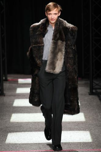 Paul Smith AW 15 MENSWEAR 31
