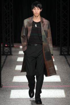 Paul Smith AW 15 MENSWEAR 34