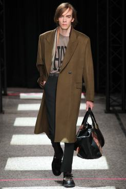Paul Smith AW 15 MENSWEAR 36